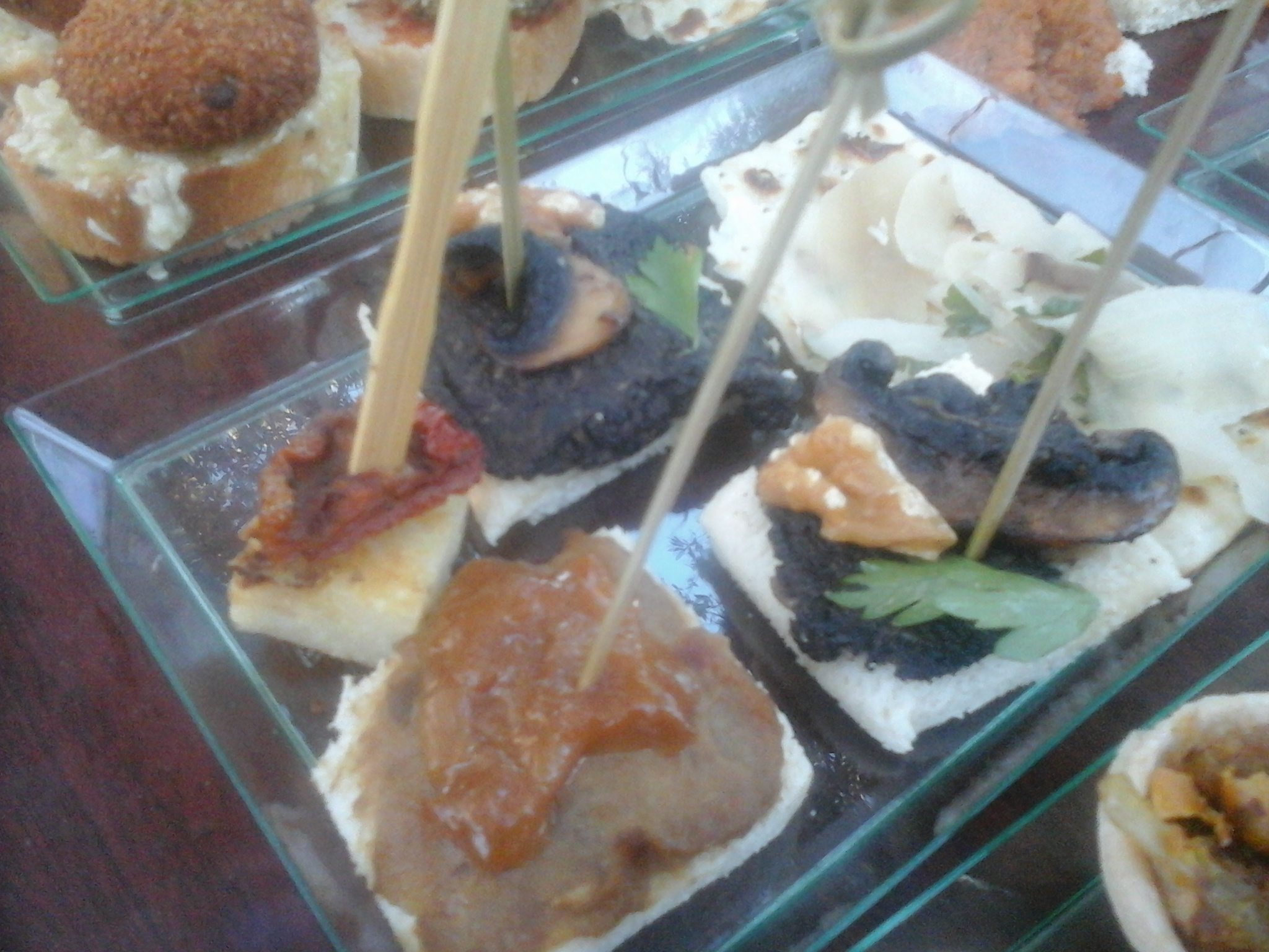 Catering y showcooking